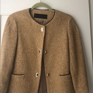 Zara blaze/jacket in M